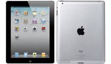 "Apple iPad 2 A1395 16GB, WI-FI 9.7"" Display Unlocked UK Stock ''GRADE A''"