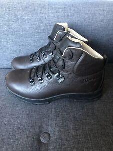 Men's Berghaus Gore-Tex Supalite Leather Hiking Boots Size UK8 EU42•Bargain•