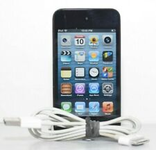 Apple iPod touch 4th Generation Black 16Gb A1367 Me178Ll/A