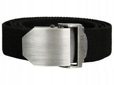 Texar Belt Black