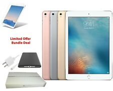 Apple iPad Pro 9.7inch 32GB, 128GB, 256GB, All Colors WiFi Only and 4G Networks