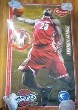 LeBron James FATHEAD Cleveland Cavaliers NBA Vinyl Wall Graphic LIFE-SIZE HUGE!