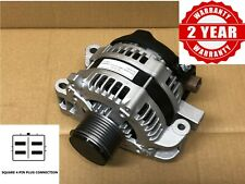 TOYOTA AVENSIS 2.0 & 2.2 D-4D 2006-2012 DENSO 100A NEW REMAN ALTERNATOR A2947R