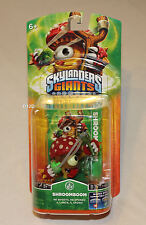 Skylanders Giants Shroomboom Character Figure New In Pack