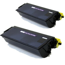 2PK TN540 TN570 Toner Cartrtidge for Brother HL-5140 DCP-8040