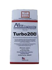 NIB! Turbo®200 UNIVERSAL REPLACEMENT CAPACITOR 12200