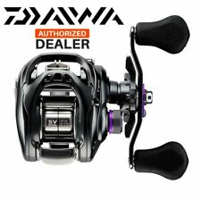 NEW 🔥Daiwa Tatula TASV103XS Baitcast Fishing Reel RIGHT hand SV TW 103XS 8.1:1