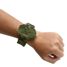 OPS / UR-TACTICAL UNIVERSAL WRIST WATCH COVER/ROTECTOR IN MULTICAM TROPIC