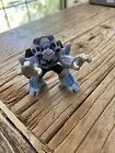 Transformers Robot Heroes Blackout