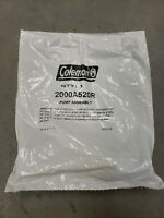 Coleman 2000A520R Pump Assembly  Discontinued by Manufacturer  Details in Descri