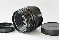 [Opt MINT] Hasselblad Carl Zeiss Planar CF 100mm f/3.5 T* MF Lens from JAPAN 309