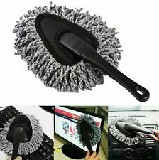 Car Cleaning Duster Cloth Home Wax Treated Soft Auto Brush Fine Fiber New Towel