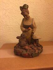 "Tom Clark Gnomes #1058 ""Rosemary"""