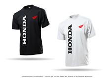 Honda Motorrad Bike Fun T Shirt Fanshirt Geschenk Auto Car Kult Tuning
