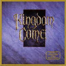 KINGDOM COME-S/T-IMPORT CD WITH JAPAN OBI F04