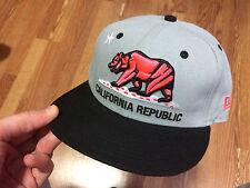New Era California republic Hat for  jordan 2 3 5 6 10 11 13 Infrared air max 90