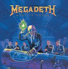 Megadeth - Rust in Peace Capitol Estpd2132 Vinyl