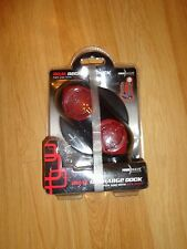 PlayStation 3 DUAL RECHARGE DOCK FOR THE PLAYSTATION MOVE ~ Brand New