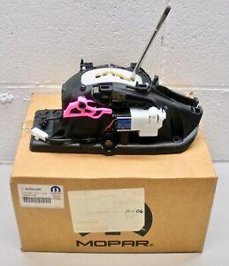 04766410AD Mopar O.E.M. Auto Transmission Shifter fits Dodge Journey 2013-2018