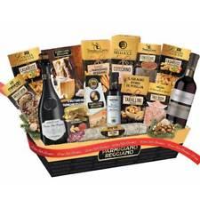 Cesto Gourmet con Parmigiano Reggiano - Cesti Natalizi Gourmet - Cod. 112