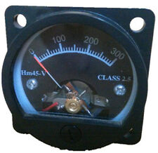 Voltmeter(Panel Meter) for Diesel & Gasoline Generator or Welder