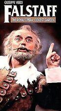 Verdi - Falstaff / Giulini, Bruson, Ricciarelli, Nucci, Royal Opera Covent Gard
