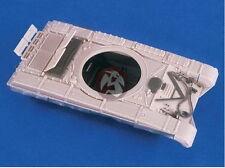 Verlinden 1/35 VP 2333 T 72 Neue Oberwanne für das Tamiya Model