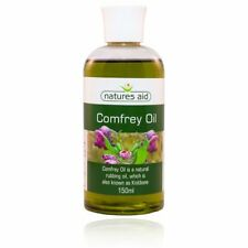 Natures Aid Comfrey Oil (150ml)