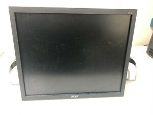 "Acer V176L 17"" LCD Monitor"