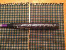 RARE NEW! Easton Stealth Speed FP11ST9 Fastpitch Softball Bat 33/24 (-9) ASA HOT