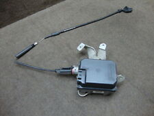 05 2005 BMW R1200RT (ABS) R 1200 RT CRUISE CONTROL UNIT #7474