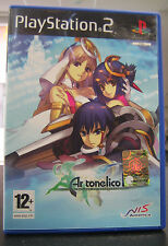 AR TONELICO  II 2 MELODY OF METAFALICA  PS2  USATO