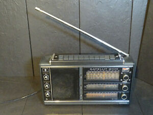 GRUNDIG SATELLIT 2100  World Receiver
