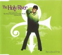 THE ARTIST - FORMERLY KNOWN AS PRINCE the holy river (CD Single) RnB/Swing, Soul