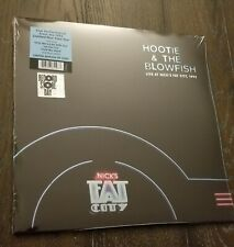 Hootie & The Blowfish - Live at Nick's Fat City, 1995 2 LP NEW RSD 2020