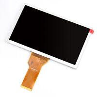 """7"""" 50Pins TFT LCD Display For AT070TN90 AT070TN92 800×480 Thickness 3mm #1Z3"""