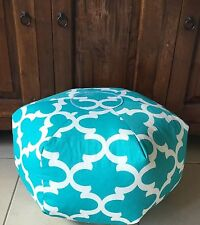 Handmade Geometric Moroccan Decorative Cushions & Pillows