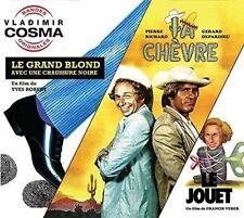 VLADIMIR COSMA - LE GRAND BLONDE AVEC UNE CHAUSSURE NOIR/LA CHEVRE [ORIGINAL SOU