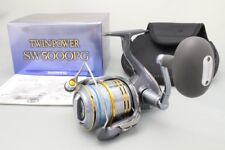 Shimano 09 TWIN POWER SW 5000-PG Spinning Reel