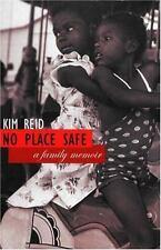 No Place Safe by Kim Reid (2007, Paperback)
