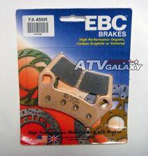 EBC Front Brake Pads Polaris Outlaw 450 08 09 10 11+