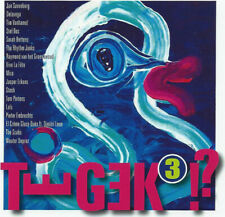 CD - Te Gek 3 !? (Laïs, The Scabs, Raymond vt Groenewoud, Stash, Mira...) belpop