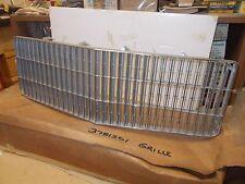 Mopar NOS Radiator Upper Grille 75 Chrysler Cordoba
