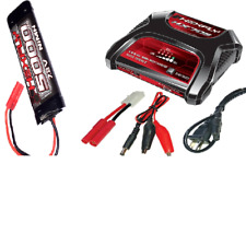 Redcat 7.2v 5000 mAh Battery with UpGraded AC/DC Charger HX-705