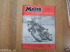 MO6733-6 UREN ZANDVOORT NOORLANDER BMW,ITAL,FINLAND GP,NIEDORP