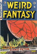 EC Classic Reprint #5 Weird Fantasy #13  (1973, East Coast Comix) (