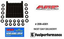 ARP Head Stud Kit for Vauxhall / Opel 2.0L 16V #:209-4301 (Engines C20XE C20LET)