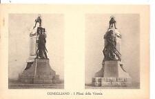 CONEGLIANO  -  I Piloni della Vittoria