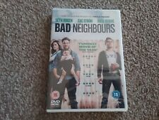 bad neighbours dvd new and sealed freepost