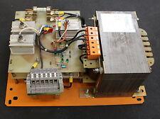 ATV Stromversorgung für Festhaltebremse Kran ESP 1000 Type 2062 Eingang 220-380V